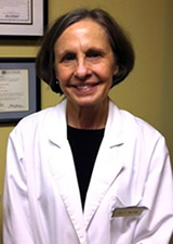 Optometrist | Elizabeth J. Westin, O.D., F.A.A.O. | Lexington KY | Richmond KY